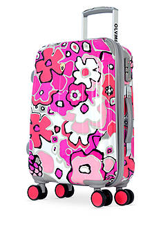 Olympia Luggage BLOSSOM II 25 HS PINK DS
