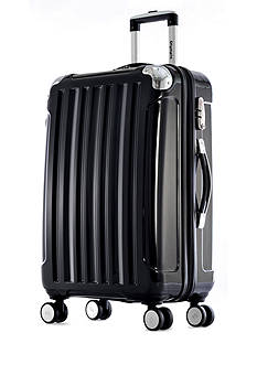 Olympia Luggage STANTON 25 HS BLK DS