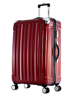 Olympia Luggage STANTON 29 HS RED DS