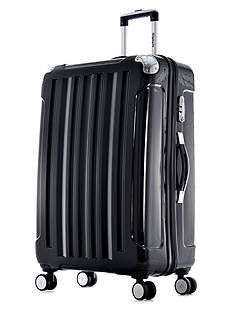 Olympia Luggage STANTON 29 HS BLK DS