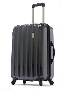 Olympia Luggage TITAN 25 HS BLK DS