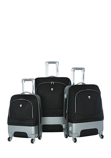 Olympia Luggage Majestic Upright Spinner - Online Only