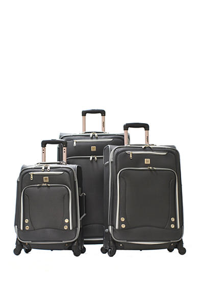 Olympia Luggage Skyhawk Upright Spinner Luggage Collection - Online Only