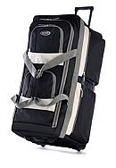 Olympia Luggage 29-in. Rolling Duffle - Online