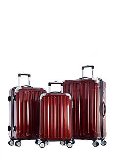 Olympia Luggage Stanton Hardside Luggage Collection
