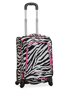 Rockland 20-in. Spinner Carry On