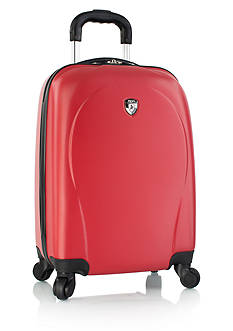 Heys XCASE HS 21 SP RED DS