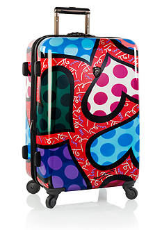Heys BRITTO HS HEARTS 26 SP DS