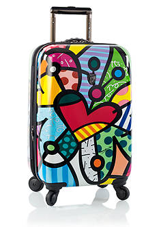 Heys BRITTO HS BFLY LOVE 21 SP DS