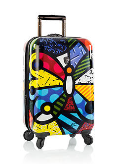 Heys BRITTO HS BFLY 21 SP DS