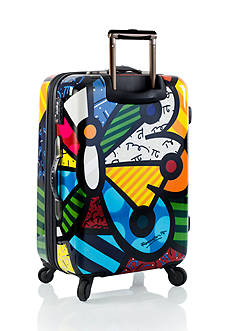 Heys BRITTO HS BFLY 26 SP DS