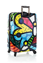Britto Hardside Butterfly 30-in. Spinner