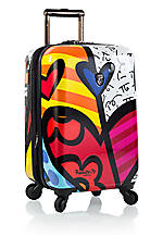 Britto A New Day Hardside 21-in. Spinner