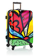 Britto A New Day Hardside 26-in. Spinner