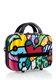 Heys BRITTO HS BFLY LOVE BEAUTY DS