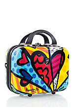 Britto A New Day Hardside 9-in. Beauty Case
