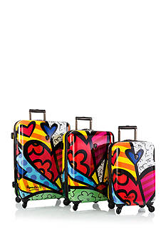 Heys Britto Hardside A New Day Luggage Collection