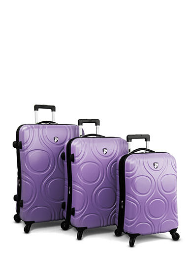 Heys Eco Orbis Collection - Lilac
