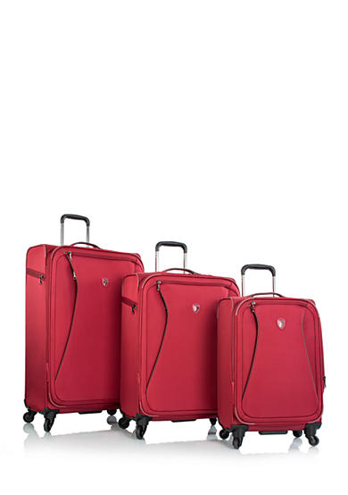 Heys Helix Spinner Luggage Collection