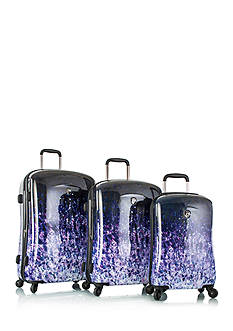 Heys Ombre Dusk Hardside Spinner Luggage Collection