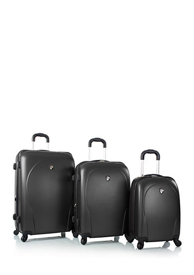Heys XCase Hardside Spinner Luggage - Black
