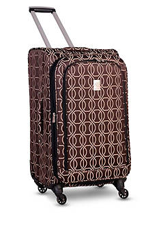 Jenni Chan™ Links Luggage Collection Brown