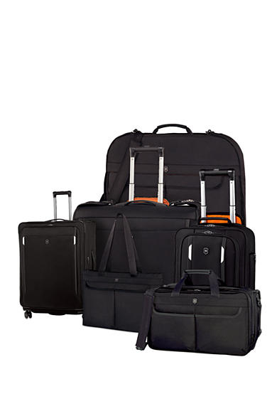 Victorinox Swiss Army, Inc. WT 5.0 Luggage Collection - Black
