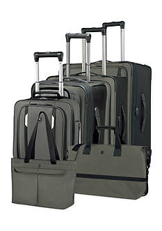 Victorinox Swiss Army, Inc. WT 5.0 Luggage Collection - Olive