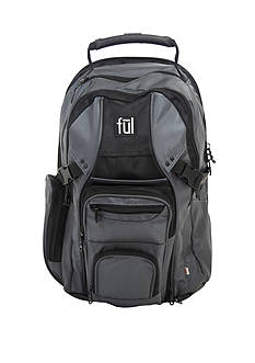 ful Tennman 19-in. Backpack