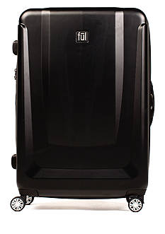 ful Load Rider Hard Case Expandable 29 Inch Spinner Upright Luggage