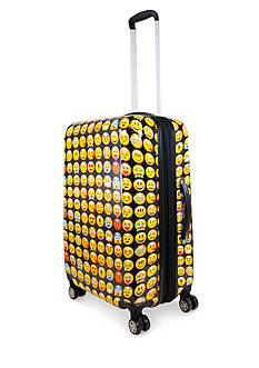 ful 20-in. Emoji Hardside Spinner Upright Luggage