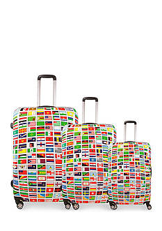 ful® Flags Hardside Luggage Collection