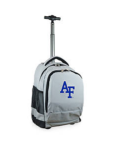 Mojo US Air Force Academy Premium Wheeled Backpack