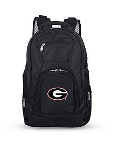 Denco Georgia Premium 19-in. Laptop Backpack