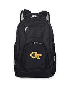 Denco Georgia Tech Premium 19-in. Laptop Backpack