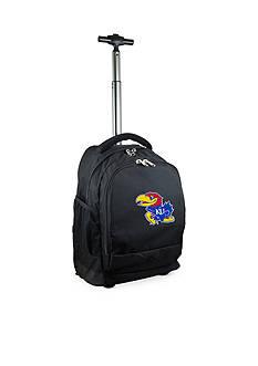 Mojo Kansas Premium Wheeled Backpack