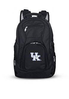 Denco Kentucky Premium 19-in. Laptop Backpack
