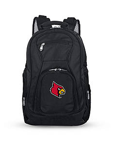 Denco Louisville Premium 19-in. Laptop Backpack