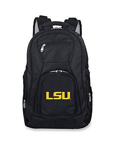 Denco LSU Premium 19-in. Laptop Backpack