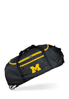 Mojo Michigan 36-in. Collapsible Duffel