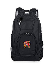 Denco Maryland Premium 19-in. Laptop Backpack