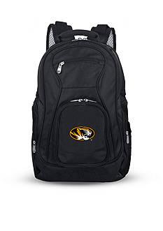 Denco Missouri Premium 19-in. Laptop Backpack
