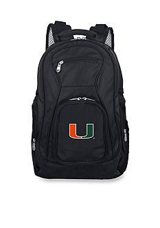 Denco Miami Premium 19-in. Laptop Backpack