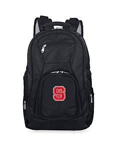 Denco North Carolina State Premium 19-in. Laptop Backpack