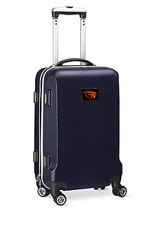 Denco Oregon State 20-in. 8 wheel ABS Plastic Hardsided Carry-on