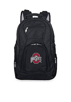 Mojo Ohio State Premium 19-in. Laptop Backpack