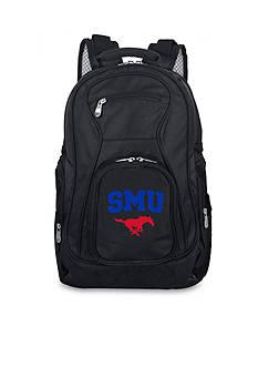 Denco Southern Methodist Premium 19-in. Laptop Backpack