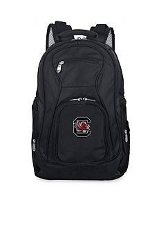 Denco South Carolina Premium 19-in. Laptop Backpack