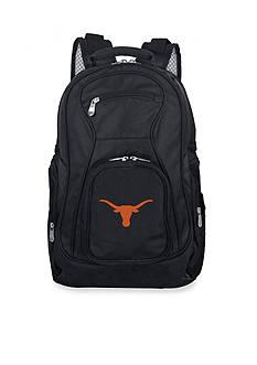 Denco Texas Premium 19-in. Laptop Backpack