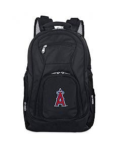 Denco Los Angeles Angels Premium 19-in. Laptop Backpack